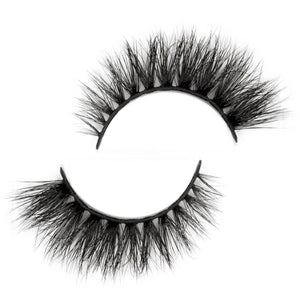 Gene False Cat Eyes Mink Lash