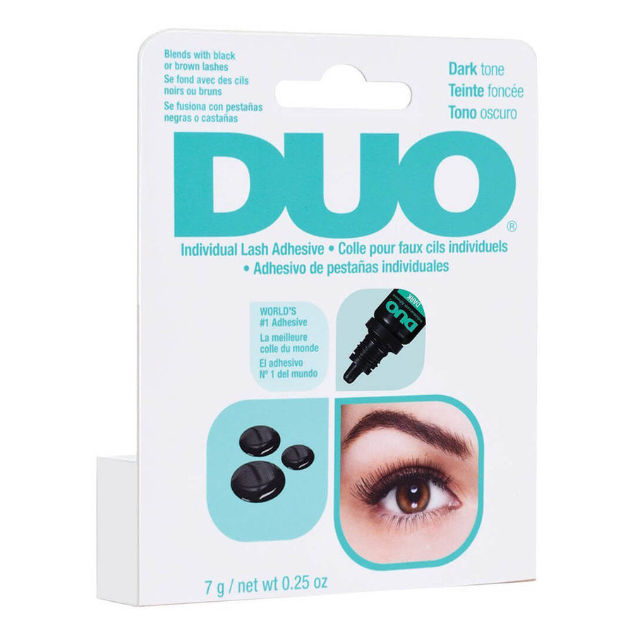 adeziv gene individuale duo transparent