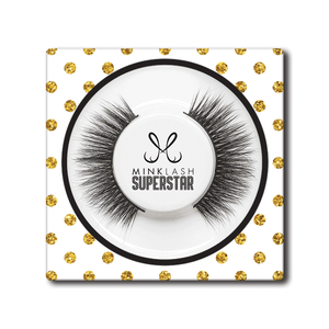 gene false mink lash model 3d party cutie buline