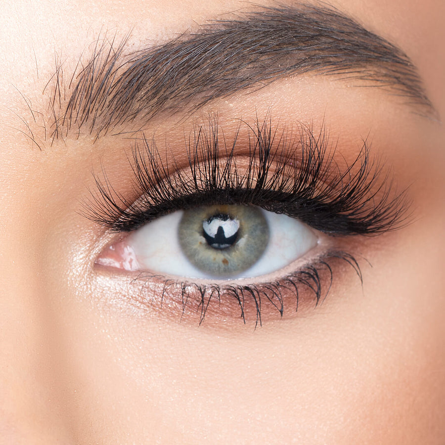 gene false mink lash rolling stone model 3d main img