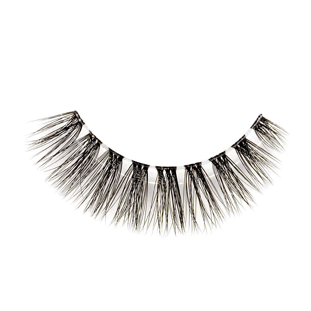Gene false Mink Lash Soft Glam