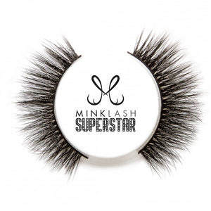 gene false faux mink lash party main img