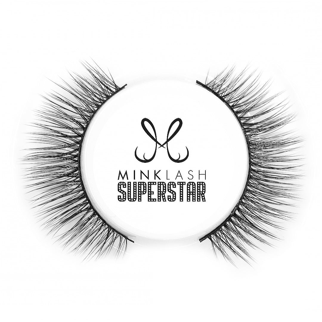 Gene False Superstar Collection Faux Mink Mink Lash Mink Lashcom