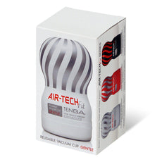 TENGA AIR-TECH Fit 重複使用型真空杯 柔軟型