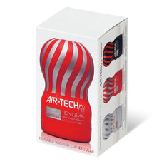 TENGA AIR-TECH Fit 重複使用型真空杯 標準型