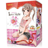 【日本直送優惠】Magic Eyes Love Style 極彩之戀愛草苺 1200g