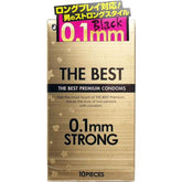 Fuji Latex The Best 0.1mm STRONG 極厚持久(10片裝)