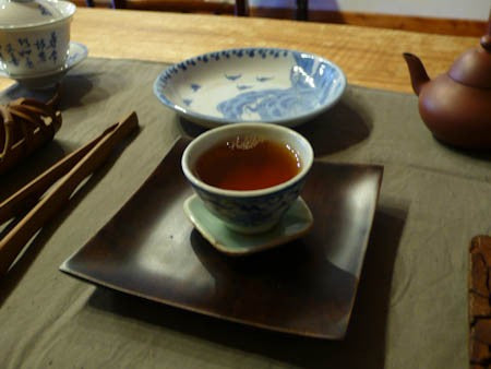 1992 Loose Leaf Puerh