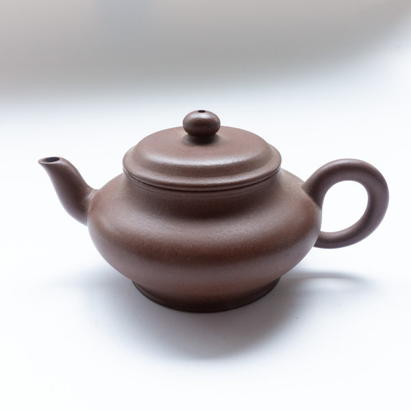120ml Private Order Yixing Teapot