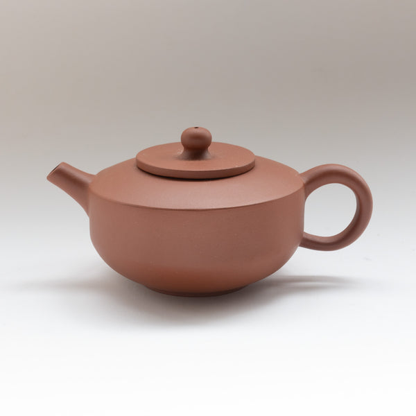 150ml Factory 1 Hongni Yixing Teapot