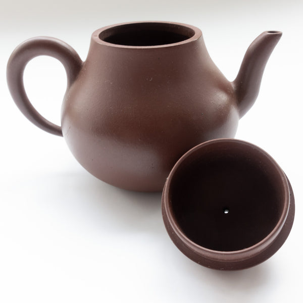 180ml Private Order Yixing Teapot
