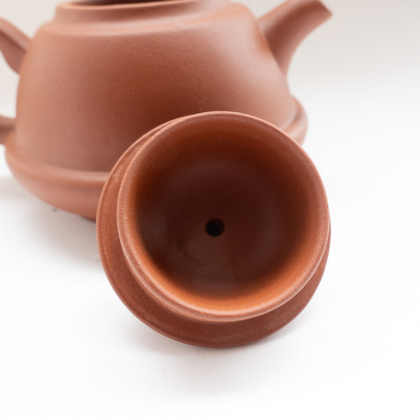 110ml Factory 1 Hongni Yixing Teapot