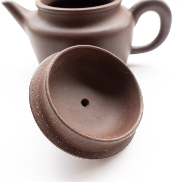 100ml Private Order Yixing Teapot