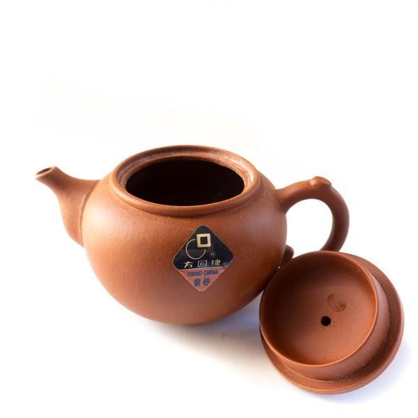 115ml Factory 1 Lotus Hongni Yixing Teapot
