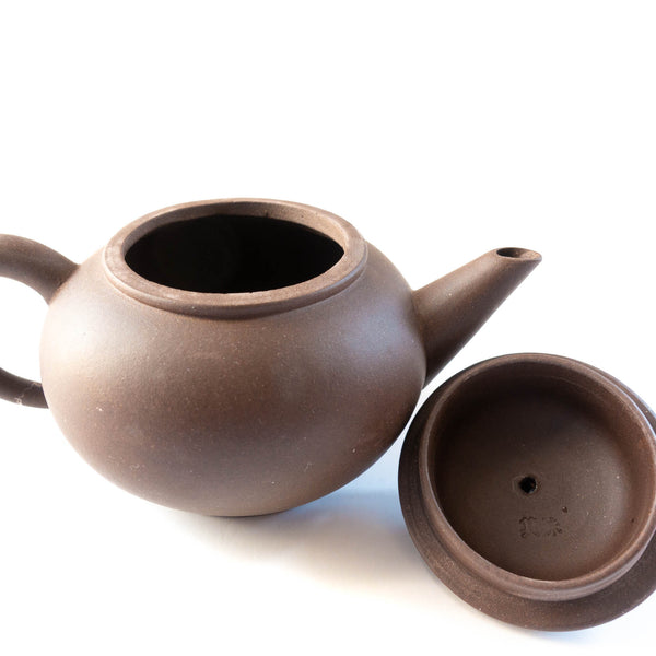 100ml Factory 2 Zini Yixing Teapot