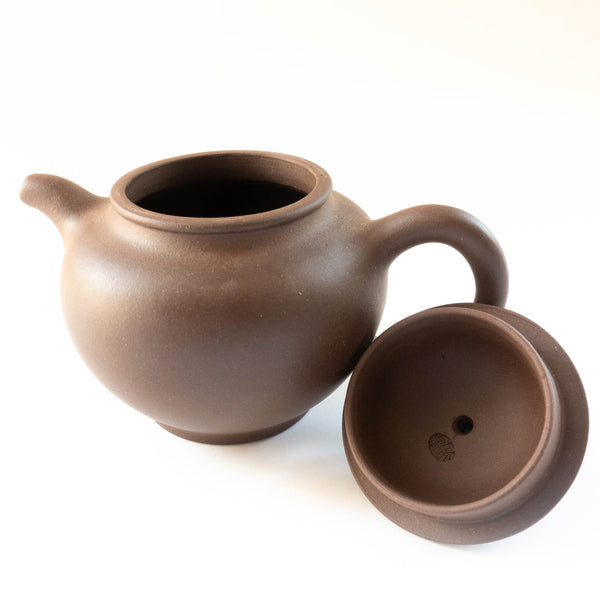 110ml Factory 1 Zini Yixing Teapot