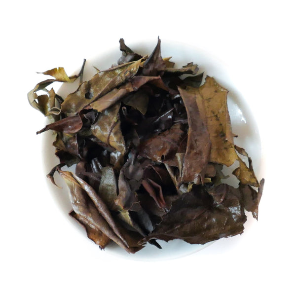 2018 Yiwu Guoyoulin White Tea