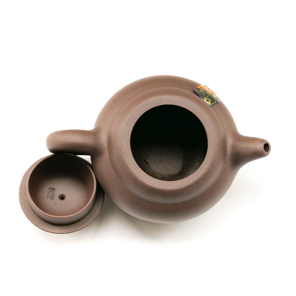 170ml Factory 1 Zini Yixing Teapot