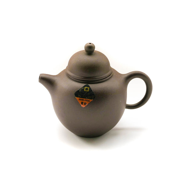 118ml Factory 1 Zini Yixing Teapot