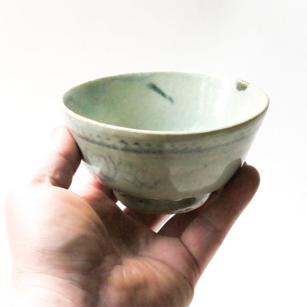 Ming Dynasty Bowl