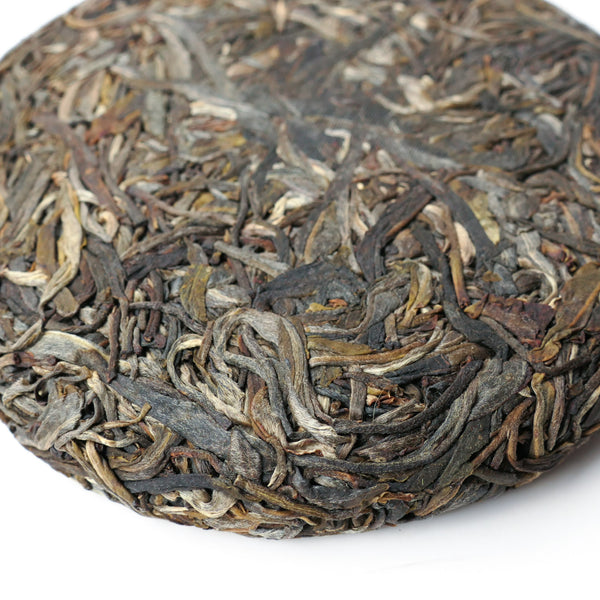 2020 Beyond The Clouds Raw Puerh 100g