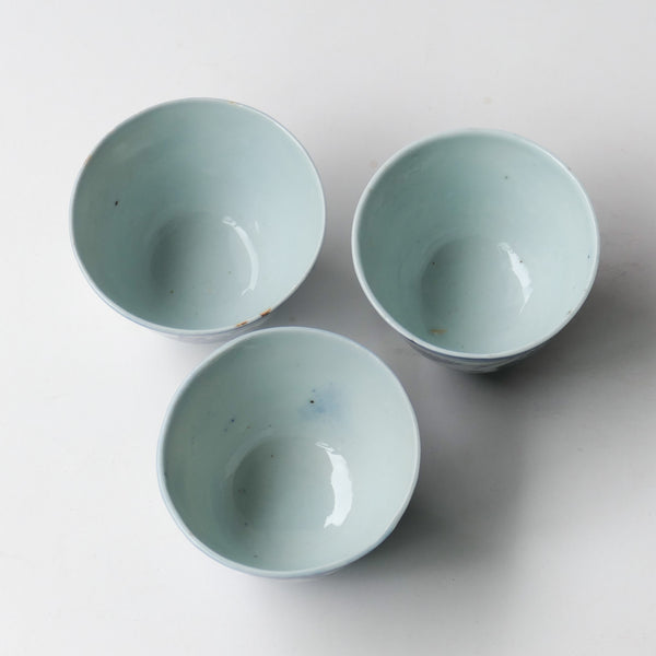 65ml Antique RenWu cups
