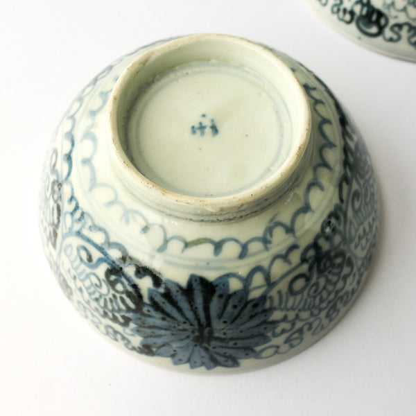 500ml Ming Dynasty Dehua Kiln Bowl
