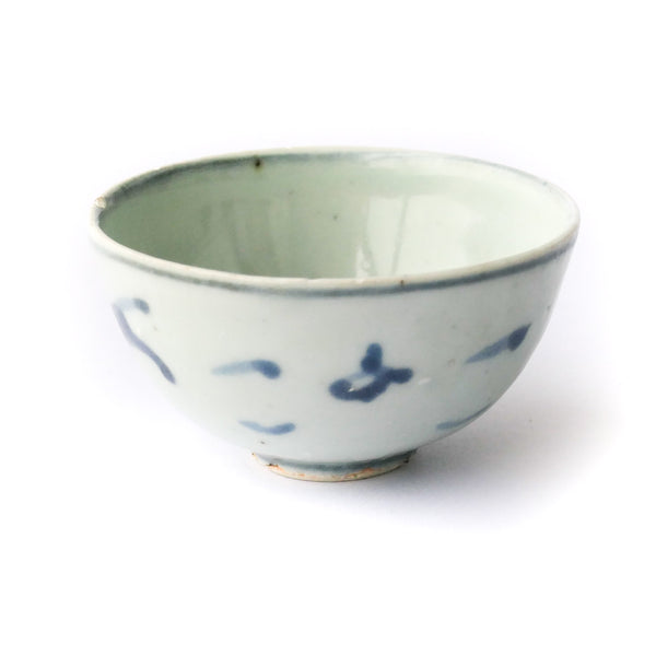 60ml Ming Dynasty Pan Antique Cup