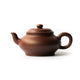 180ml Bian Deng Yixing Teapot by Ma Yong Qiang