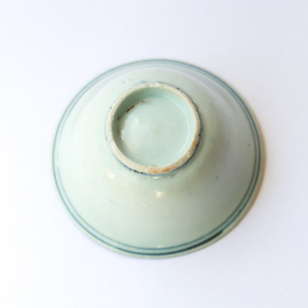 100ml Ming Dynasty Blue Line Cup