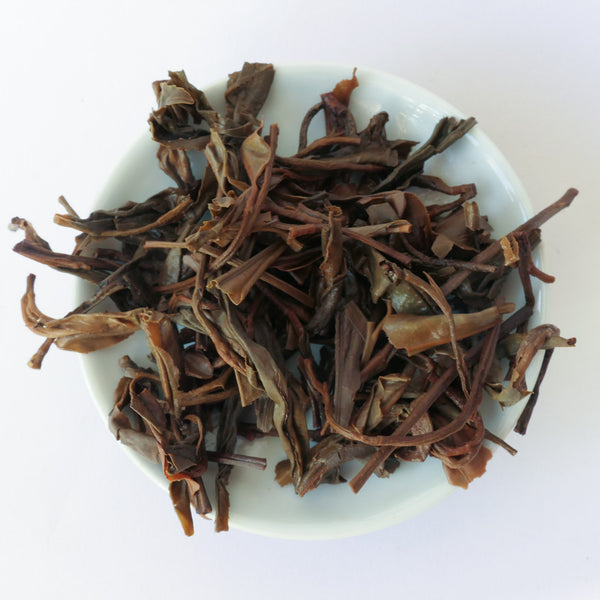 2006 Tea Horse Tribute Puerh Tea