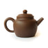 130ml Aged Zini Yixing Teapot by Ma Yong Qiang