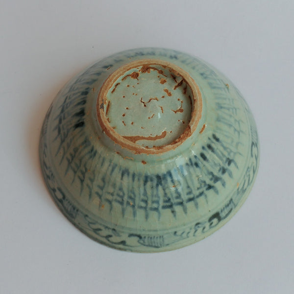 200ml Ming Dynasty Bowl