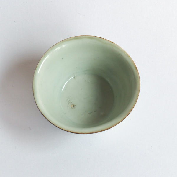 90ml Ming Dynasty Fish Teacup