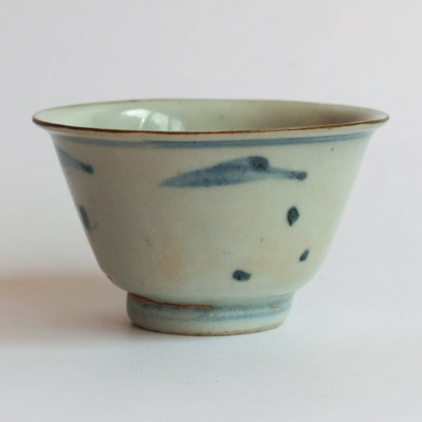 90ml Ming Dynasty Trees Teacup