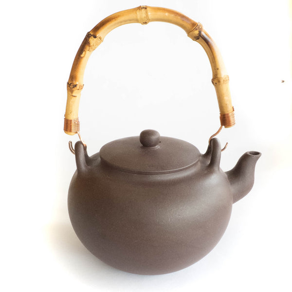 950ml Yixing Zisha Kettle