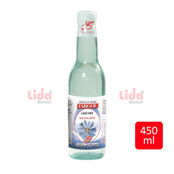 Targol Chikory Water 450 ml | عرق کاسنی ترگل