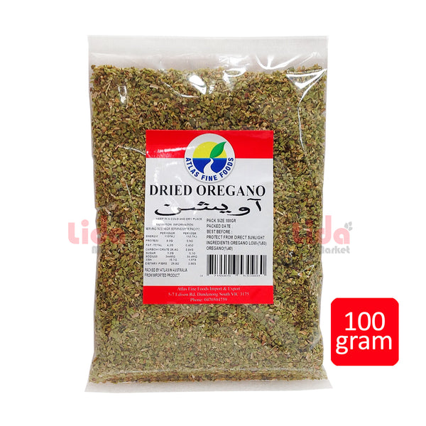 Dried Oregano 100 gr | آویشن