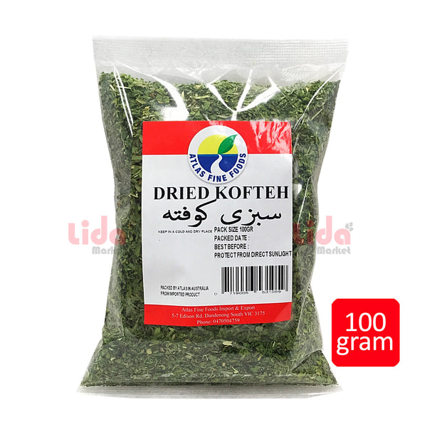 Dried Kofteh herb 100 gr | سبزی کوفته
