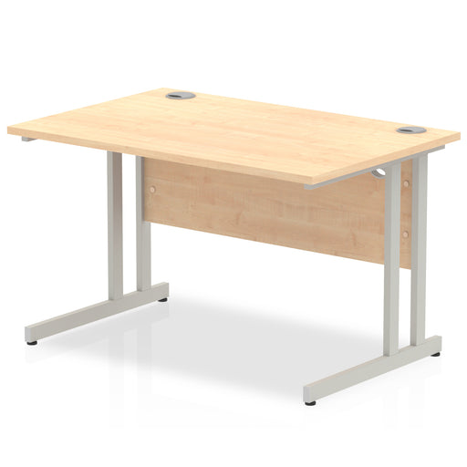 Impulse Contract Straight Desk