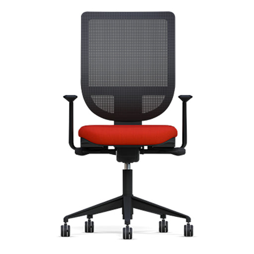 Gresham Move Up High Back Mesh Chair