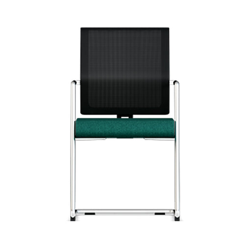 Gresham G Series Mesh Cantilever Chair