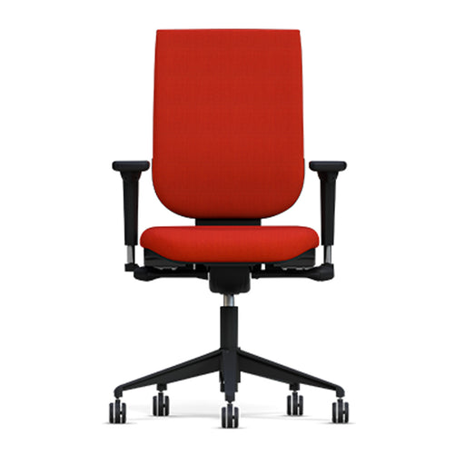 Gresham Move Up High Back Task Chair