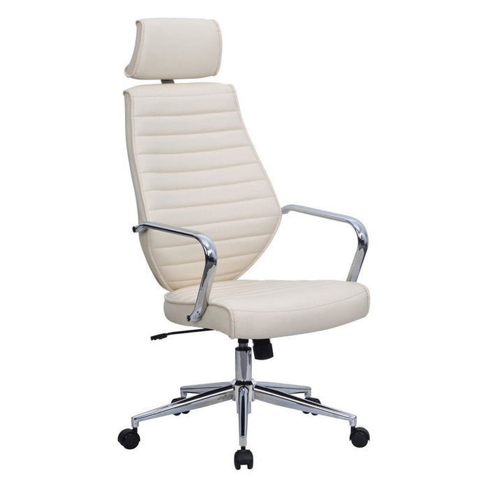 SAVAGE Executive Office Chair With headrest