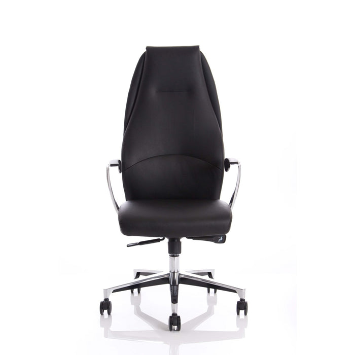 Executive Bonded Leather Office Chair