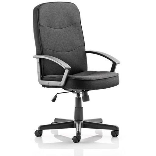 Harley Executive chair - Black or Blue