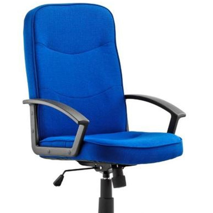 Dynamic Harley Chair Blue