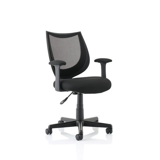 Dynamic Camden Operator Chair