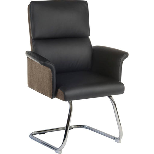 Ergonomic Cantilever Elegance Chair