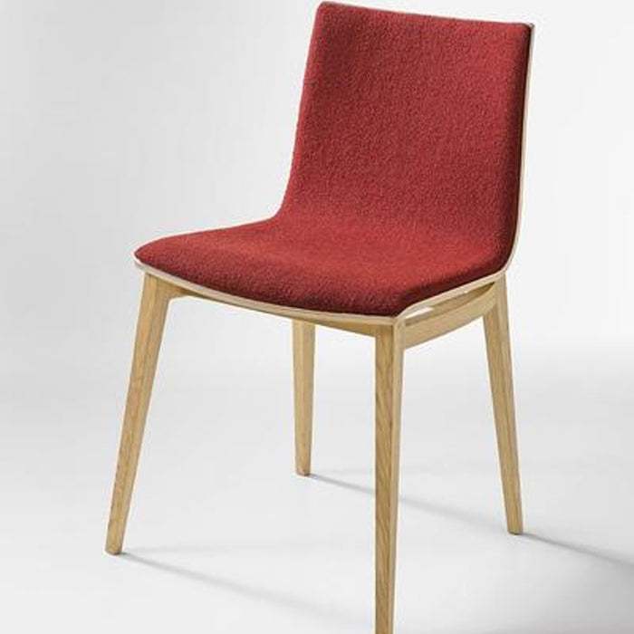 Connection Seating Emma Chair Upholstered